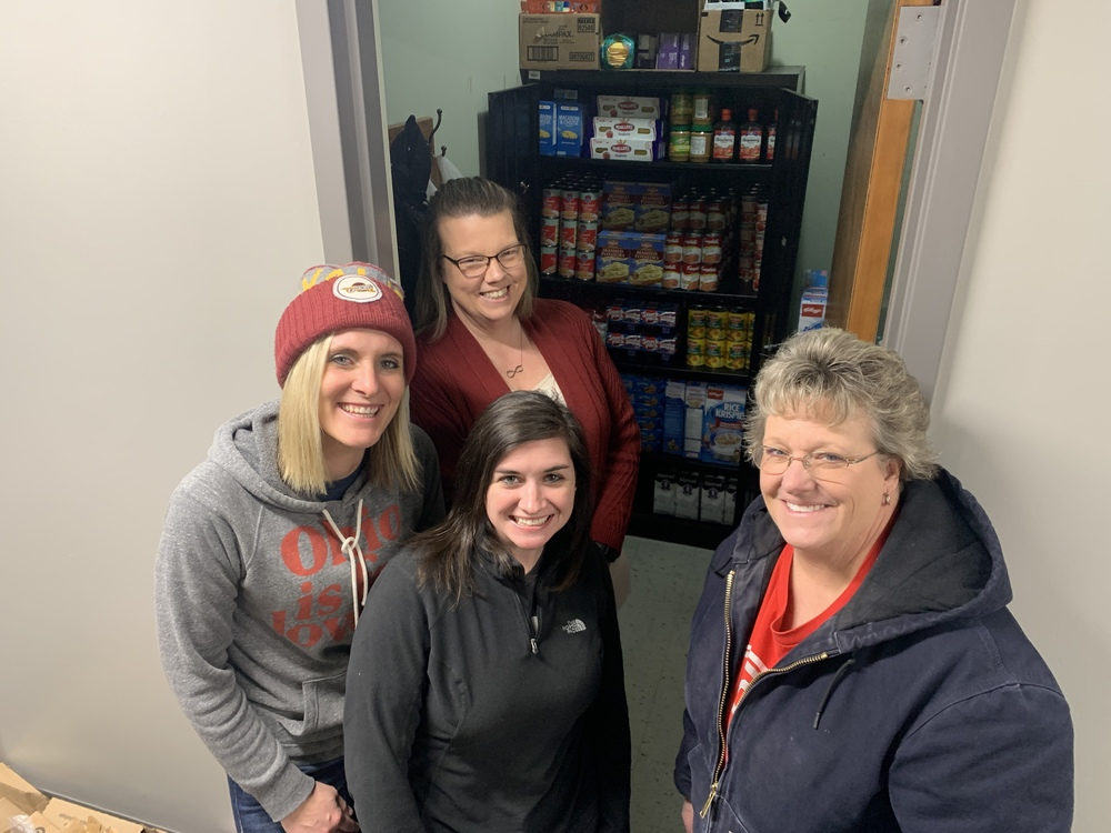 Food Pantry for Students