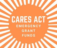 CARES Act Emergency Grant Funds